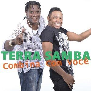 Terra Samba 歌手頭像