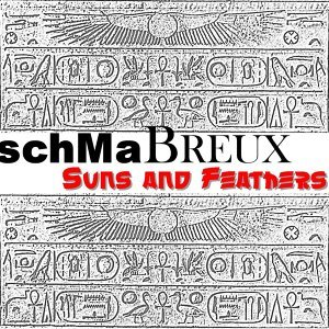 Schmabreux アーティスト写真