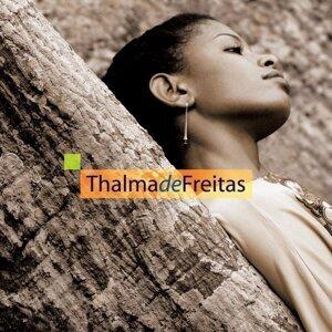 Thalma Freitas 歌手頭像