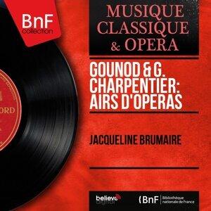Jacqueline Brumaire 歌手頭像