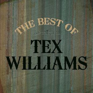 Tex Williams 歌手頭像