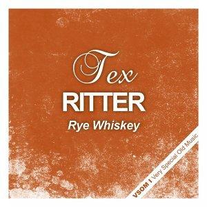 Tex Ritter 歌手頭像
