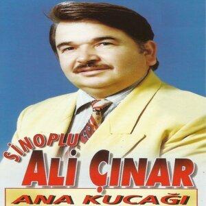 Sinoplu Ali Çınar 歌手頭像