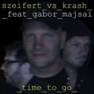 Szeifert, Krash 歌手頭像