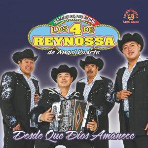 Los 4 De Reynossa 歌手頭像