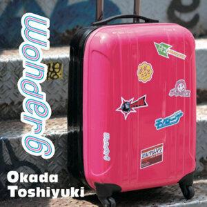 OKADA TOSHIYUKI 歌手頭像