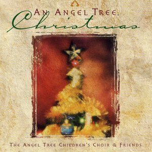 The Angel Tree Children's Choir 歌手頭像
