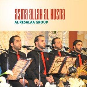 Al Resalaa Group 歌手頭像