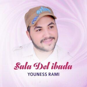 Youness Rami 歌手頭像