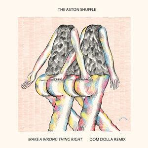 The Aston Shuffle 歌手頭像