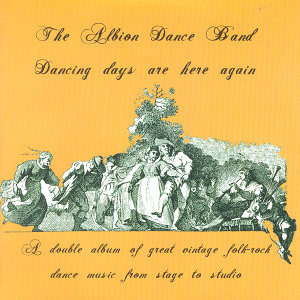 The Albion Dance Band 歌手頭像