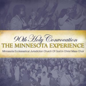 Minnesota Ecclesiastical Jurisdiction Church of God in Christ Mass Choir 歌手頭像
