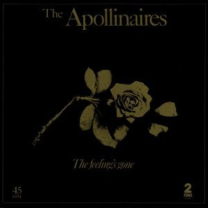 The Apollinaires 歌手頭像