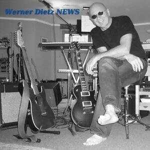 Werner Dietz 歌手頭像