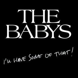 The Babys 歌手頭像