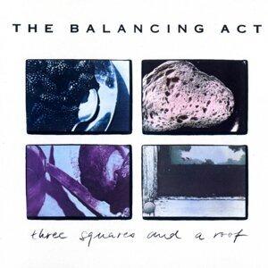 The Balancing Act 歌手頭像