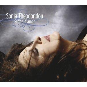 Sonia Theodoridou