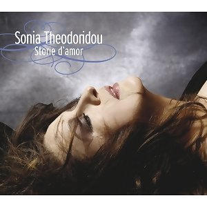 Sonia Theodoridou 歌手頭像