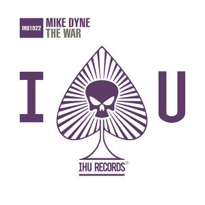Mike Dyne