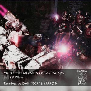 Victor del Moral & Oscar Escapa 歌手頭像
