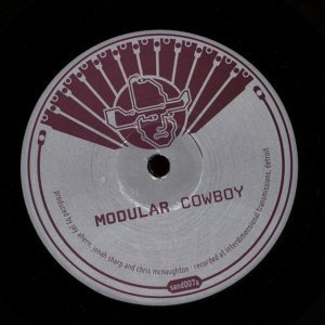 Modular Cowboy 歌手頭像