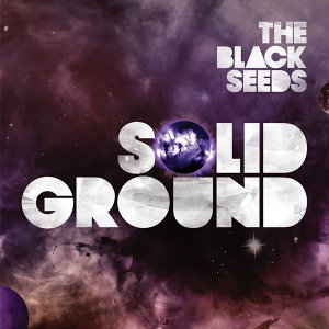 The Black Seeds 歌手頭像