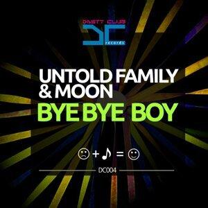 Untold family & Sheva 歌手頭像