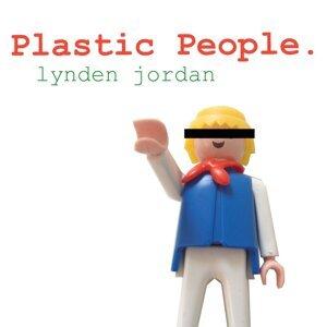 Lynden Jordan 歌手頭像