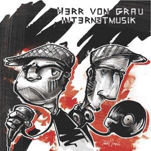 Herr von Grau