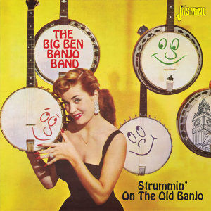 The Big Ben Banjo Band