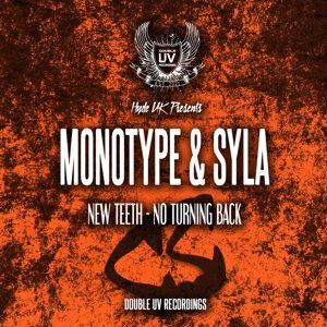 Monotype & Syla 歌手頭像
