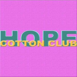 Cotton Club 歌手頭像