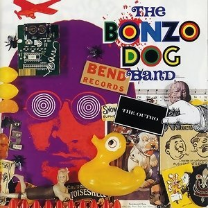 The Bonzo Dog Doo Dah Band 歌手頭像
