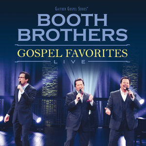 The Booth Brothers 歌手頭像