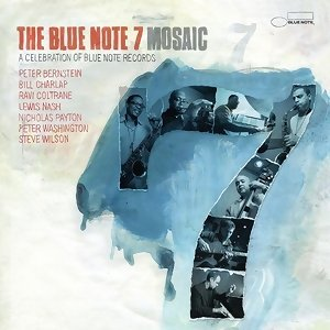 The Blue Note 7 歌手頭像