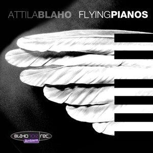 Attila Blaho 歌手頭像