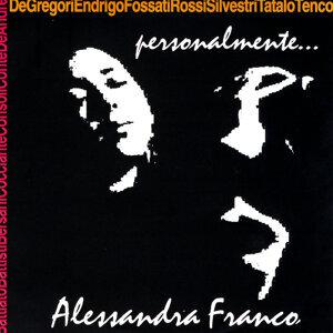 Alessandra Franco 歌手頭像