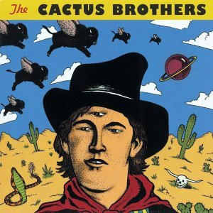 The Cactus Brothers 歌手頭像