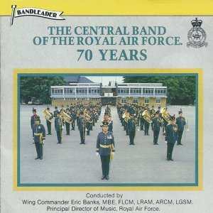 The Central Band Of The Royal Air Force 歌手頭像
