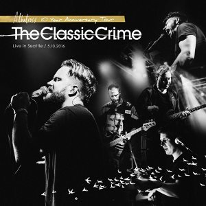 The Classic Crime 歌手頭像
