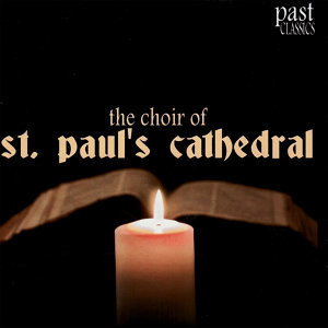 The Choir Of St Paul's Cathedral 歌手頭像