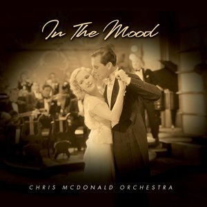 The Chris McDonald Orchestra 歌手頭像