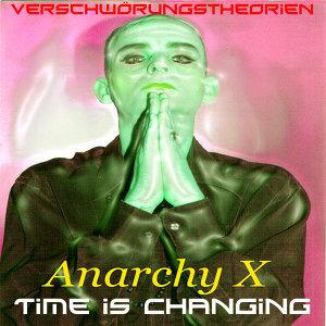AnarchyX 歌手頭像