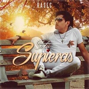 Rasec 歌手頭像