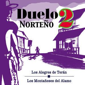 Montanes del Alamo, Los Alegres De Terán 歌手頭像