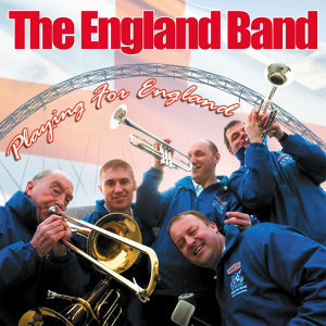 The England Band 歌手頭像