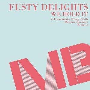 Fusty Delights 歌手頭像