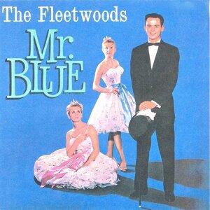 The Fleetwoods 歌手頭像