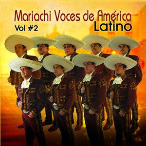 Mariachi Voces de América 歌手頭像