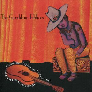 The Geraldine Fibbers 歌手頭像